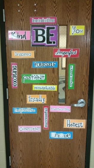 Classroom Door Decoration wellfedmusiced.weebly.com