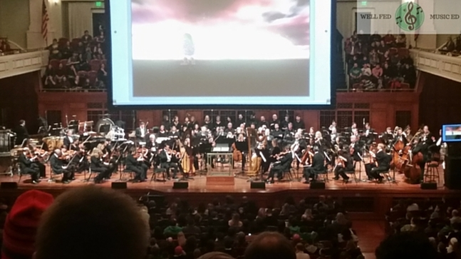 Legend of Zelda: Symphony of the Goddesses: REVIEW Nashville Symphony and movie screen wellfedmusiced.weebly.com